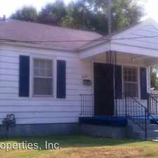 Rental info for 1315 Thornberry Ave. in the Taylor Berry area