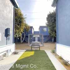 Rental info for 3731 Artesia Blvd #4 in the Los Angeles area