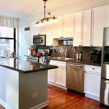 Rental info for 330 N. Jefferson 604 in the Fulton River District area