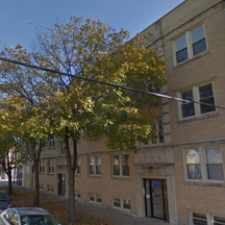 Rental info for 4003 W Wellington Ave. Unit 1 in the Belmont Gardens area