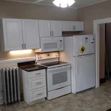 Rental info for 36 Washington St.