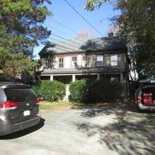 Rental info for 25 Winter Street #1 in the 02494 area