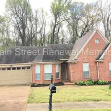 Rental info for 5615 Blackburg Drive in the Memphis area