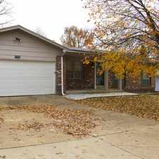 Rental info for 2756 Tiara Drive in the Arnold area