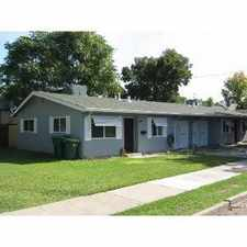 Rental info for 2730 -2732 N San Joaquin St in the Stockton area