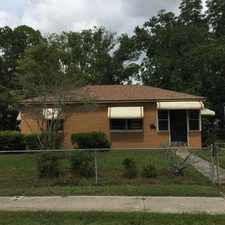 Rental info for 2079 W 17th St in the Jacksonville area