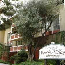 Rental info for 6305 Green Valley Circle #301 in the Los Angeles area