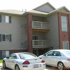 Rental info for Available Now in the 52241 area