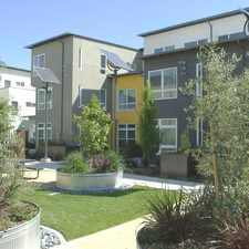 Rental info for Tassafaronga Village Apartments