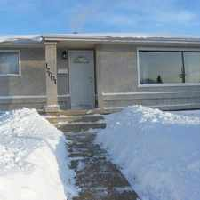 Rental info for 12001 - 37 Street in the River Valley Rundle area