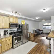 Rental info for 422 Lafayette Ave in the New York area
