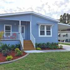 Rental info for 2018 NEW home coming in February 2018