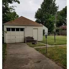 Rental info for Townhouse For Rent In Tulsa. in the Mid Tulsa area