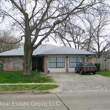 Rental info for 419 Sunrise St. in the Norman area