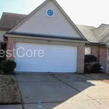 Rental info for 7981 Marsha Woods Dr, Memphis, TN 38125 in the Memphis area