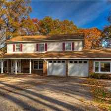 Rental info for For Rent By Owner In Colonial Heights
