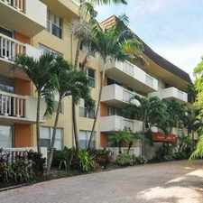 Rental info for For Rent By Owner In North Miami in the North Miami area