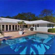 Rental info for For Rent By Owner In Miami in the Ives Estates area