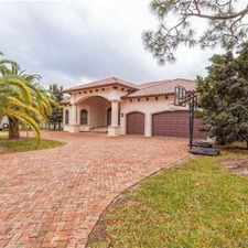 Rental info for For Rent By Owner In Miami in the Glenvar Heights area