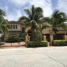 Rental info for For Rent By Owner In Fort Lauderdale in the Fort Lauderdale area