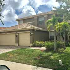 Rental info for For Rent By Owner In Vero Beach