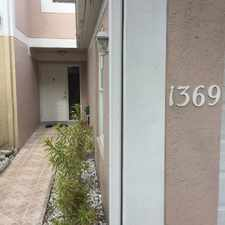 Rental info for For Rent By Owner In Pembroke Pines in the Pembroke Pines area