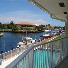 Rental info for For Rent By Owner In Lighthouse Point in the Pompano Beach area