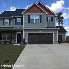 Rental info for 5411 NESSEE STREET in the Fayetteville area
