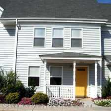 Rental info for 1295 Old Richmond Circle