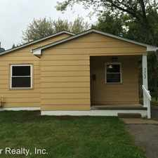 Rental info for 3262 Sheridan in the Youngstown area
