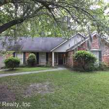 Rental info for 13124 Spanish Moss Rd in the Savannah area