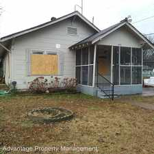 Rental info for 3293 Coleman Ave. in the Binghampton-Lester area