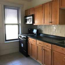 Rental info for 23 Concord Street in the Jersey City area