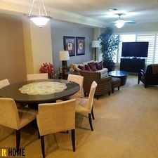 Rental info for Executive furnished townhome in the Salt Lake City area