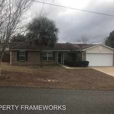 Rental info for 229 WESTVIEW DR in the Crestview area