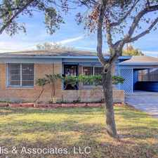 Rental info for 4641 Mildred in the Corpus Christi area