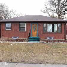 Rental info for 5701 Morrill in the Lincoln area