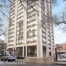 Rental info for 70 W. Burton Pl. 2106 in the Chicago area