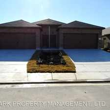 Rental info for 2616 PAHMEYER RD