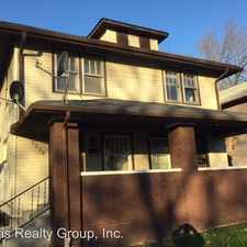 Rental info for 3226 N Central Avenue in the Mapleton - Fall Creek area