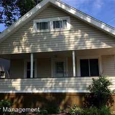 Rental info for 4730 Horton Rd in the Cleveland area