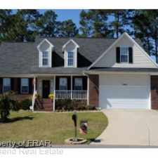 Rental info for 3008 Claymore Ct