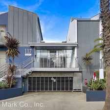 Rental info for 117 Pacific Street #104 in the Los Angeles area
