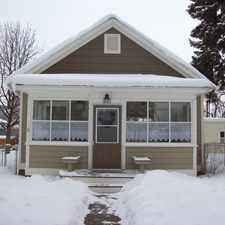 Rental info for 810 4th Ave. W. in the Kalispell area
