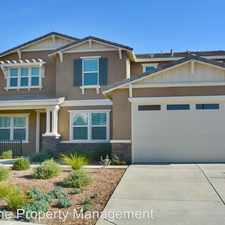 Rental info for 34662 Swan Valley Court