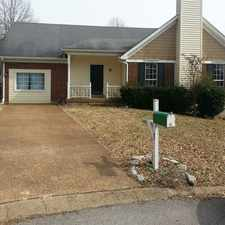 Rental info for 1812 Barnwell Ct.