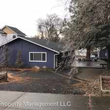 Rental info for 633 NW Portland Avenue in the Bend area