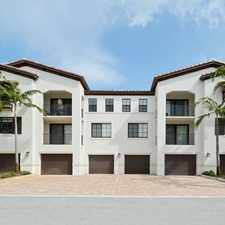 Rental info for Rent1 Sale1 Realty Pines in the Davie area