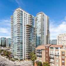 Rental info for 400 W Ocean Blvd #2504 in the Downtown area