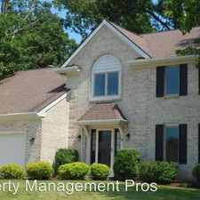 Rental info for 10916 Scarlet Oak Run